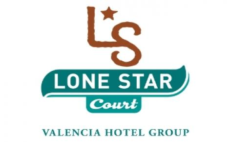 Image of Lone Star Court logo