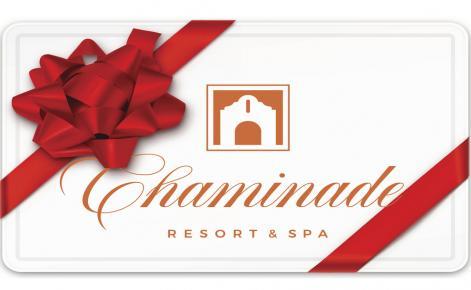 Chaminade Resort & Spa logo card