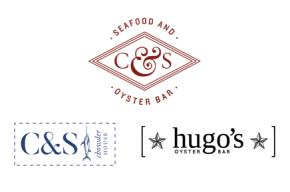 C&S Restaurant Group Physical Gift Card