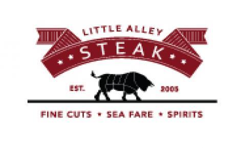 Little Alley Steak