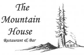 The Mountain House Restaurant logo