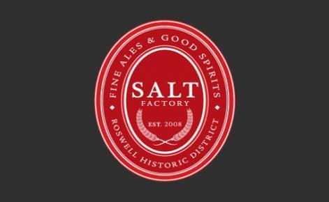 Salt Factory Pub Roswell