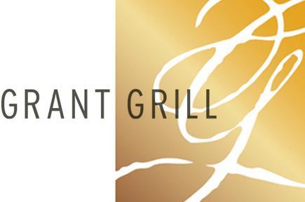 The Grant Grill Logo