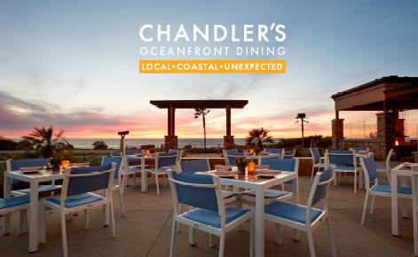 Chandlers Physical Gift Card Image with external image