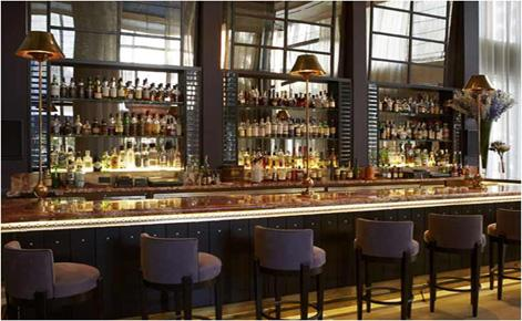 Internal bar image