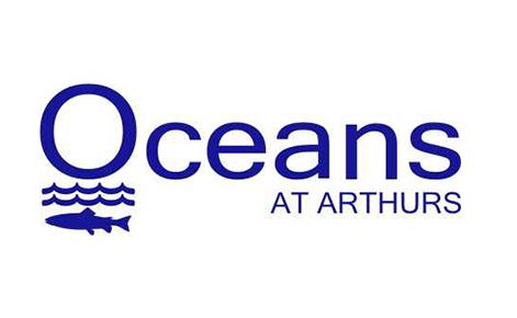 Oceans at Arthurs