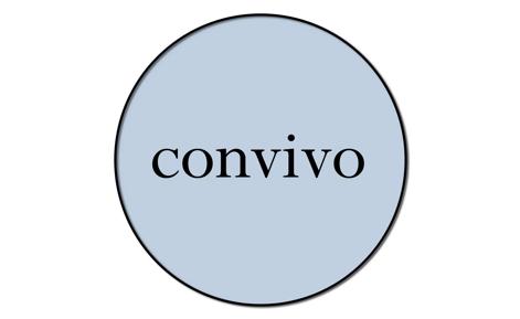 Convivo Restaurantlogo