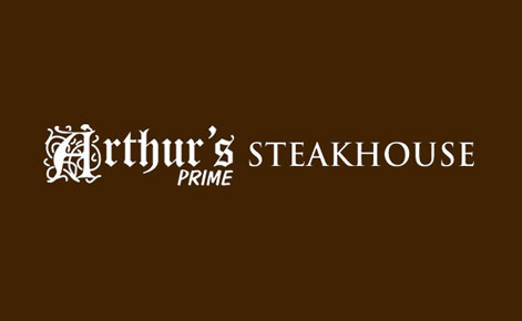 Arthur's Prime Steakhouse Logo