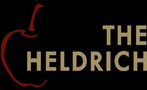 The Heldrich Hotellogo