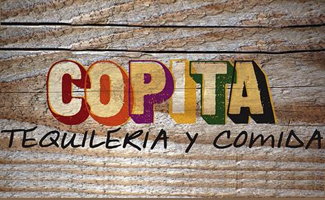 Copita Tequileria y Comidalogo