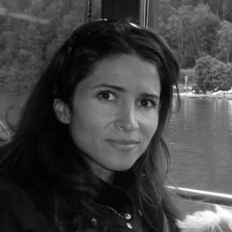 Susi Barakat, Founder & CEO