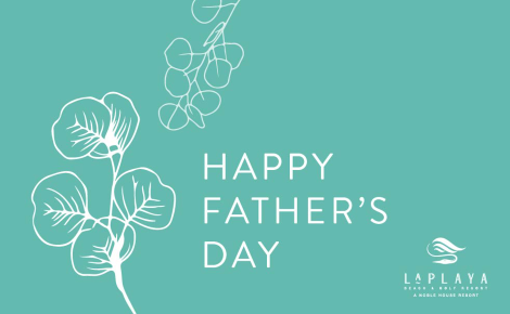 Gift card image of illustration of flowers with the text