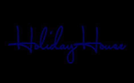 Holiday Houselogo